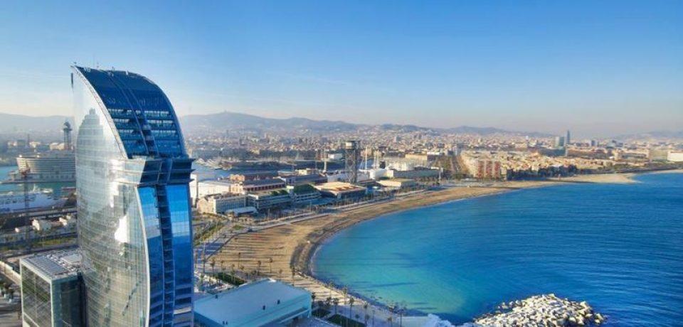 «Орёл и решка»: города Испании