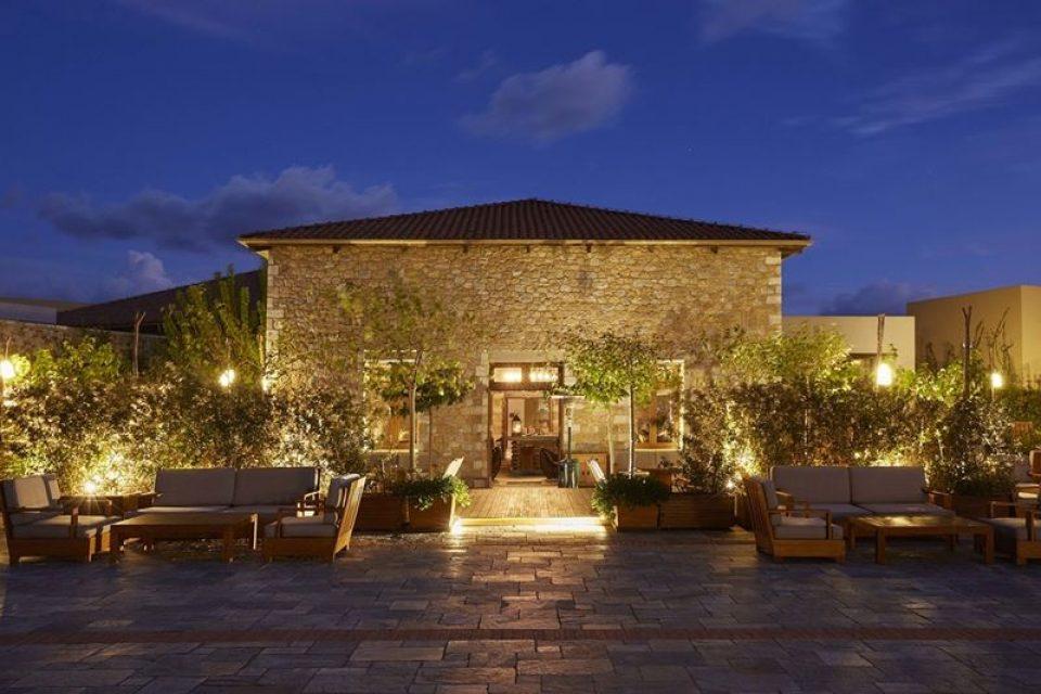 The Westin Resort Costa Navarino вошел в топ-5 лучших курортов Европы