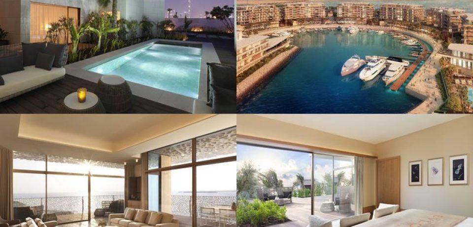 Bulgari Resort & Residences Dubai открыл двери для гостей