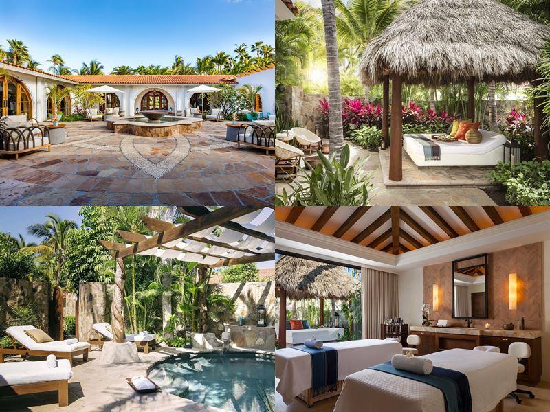 Курорт One&Only Palmilla в Лос-Кабосе, Мексика