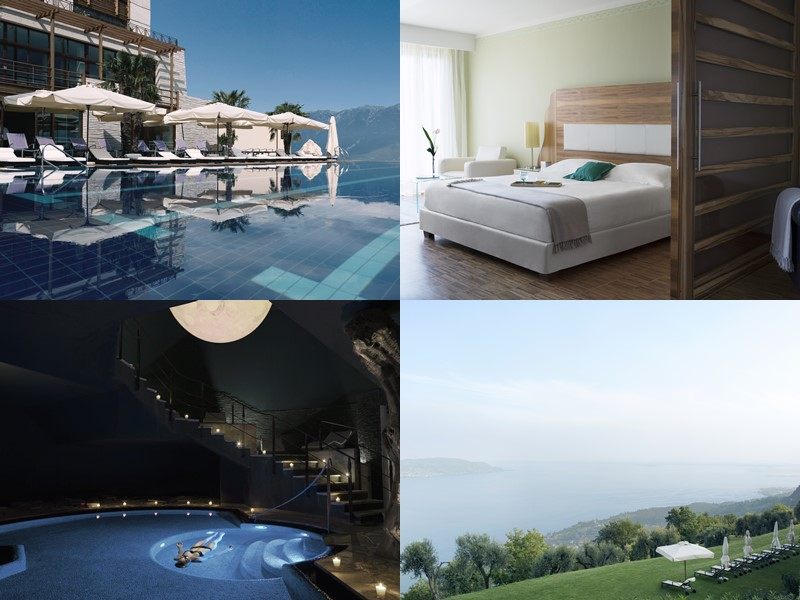 Lefay Resort & SPA Lago di Garda: рекорд по наградам в 2017 году