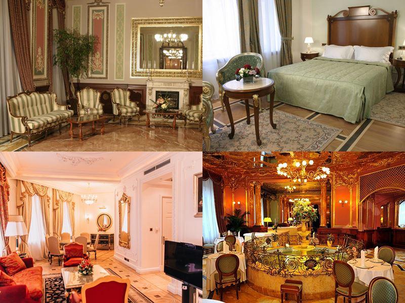 Лучшие бутик-отели России 2017 - Savoy (Москва)