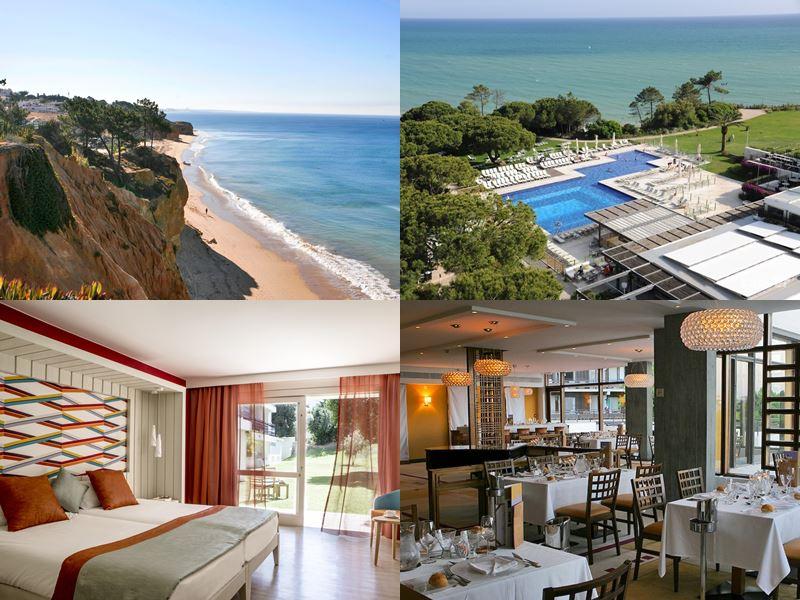 Лучшие курорты Европы «всё включено» 2017 - Club Med Da Balaia (Албуфейра, Португалия)
