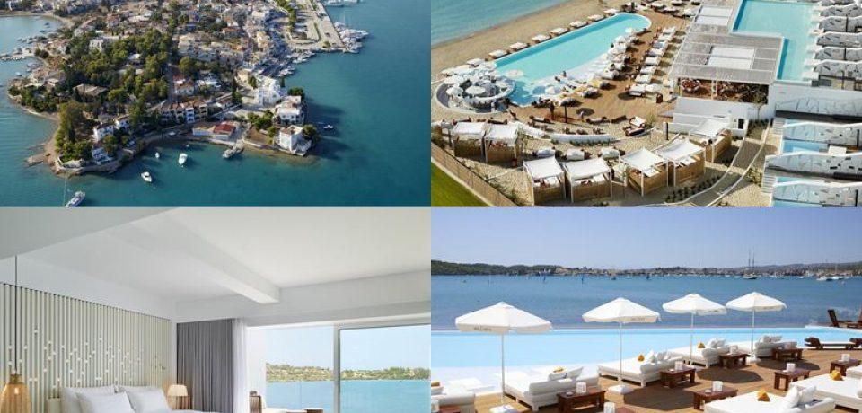 Лучшие курорты Греции 2017