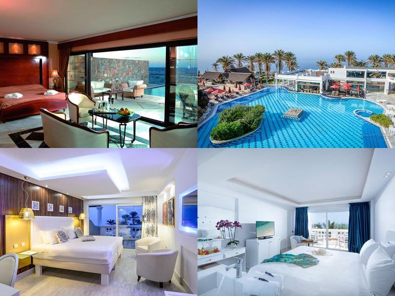 Лучшие курорты Греции 2017 - Radisson Blu Beach Resort, Milatos Crete (остров Крит, Милатос)