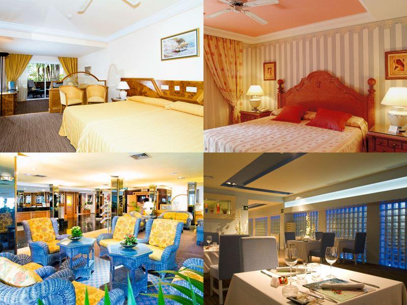 Лучшие отели Испании «всё включено» 2017 - Hotel Riu Palace Oasis - номера отелей, интерьер