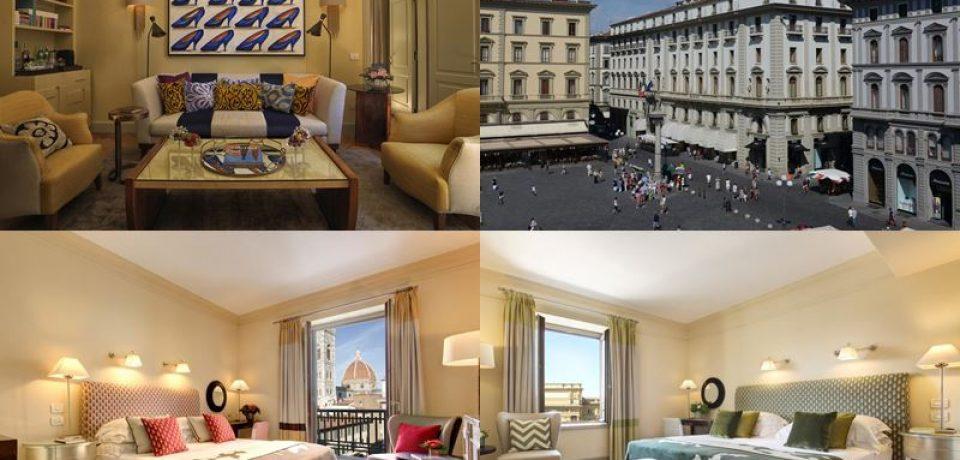 15 лучших отелей Италии 2017