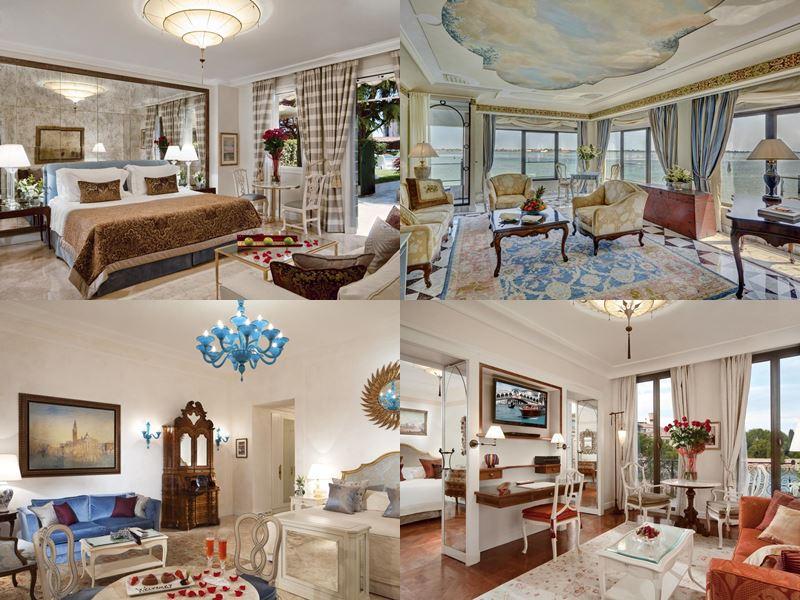 Лучшие отели Италии 2017 - Belmond Hotel Cipriani (Венеция)