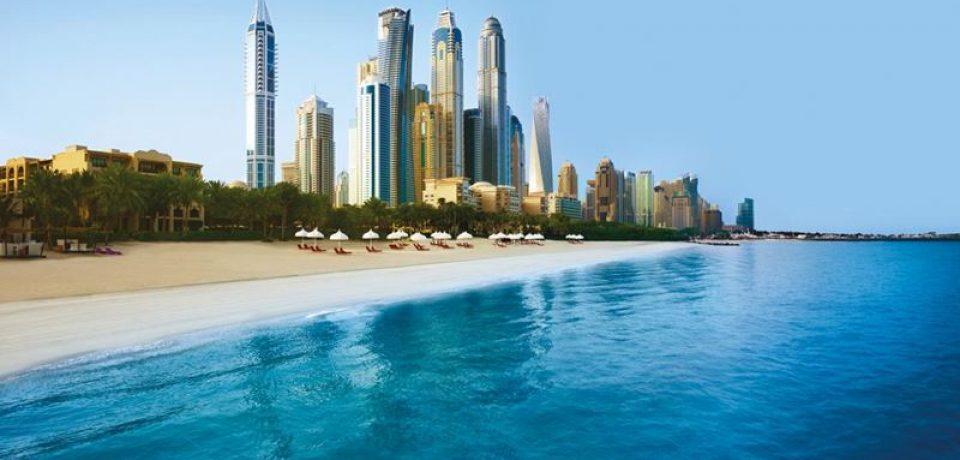 Дубайский торговый фестиваль с курортом One&Only Royal Mirage