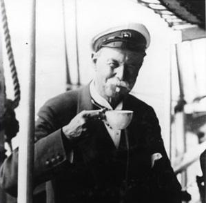 Чай как вдохновение: Томас Липтон, предприниматель
