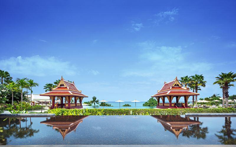 Amatara Wellness Resort компенсирует перелёт в обмен на велнес-программу