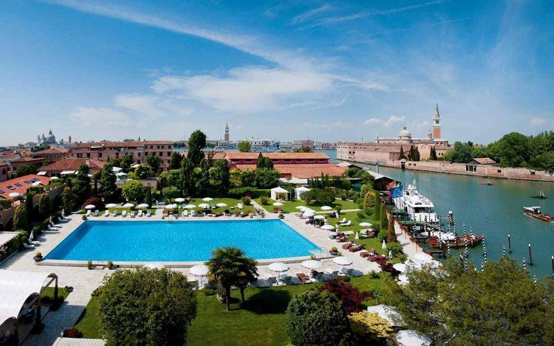 Belmond Hotel Cipriani (Венеция, Италия)
