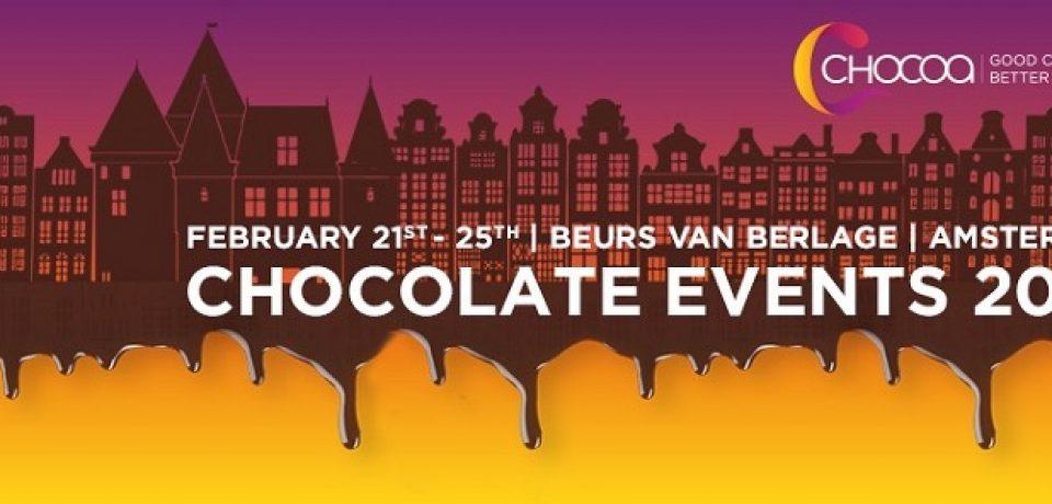 Фестиваль шоколада в Амстердаме (24 – 25 февраля 2018)