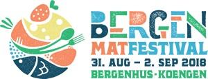 Фестиваль еды в Бергене (31 августа – 2 сентября 2018)