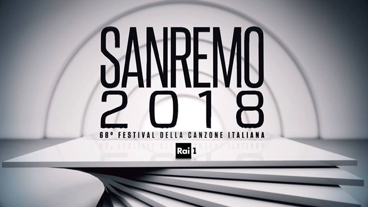 Фестиваль в Сан-Ремо (6 – 10 февраля 2018)
