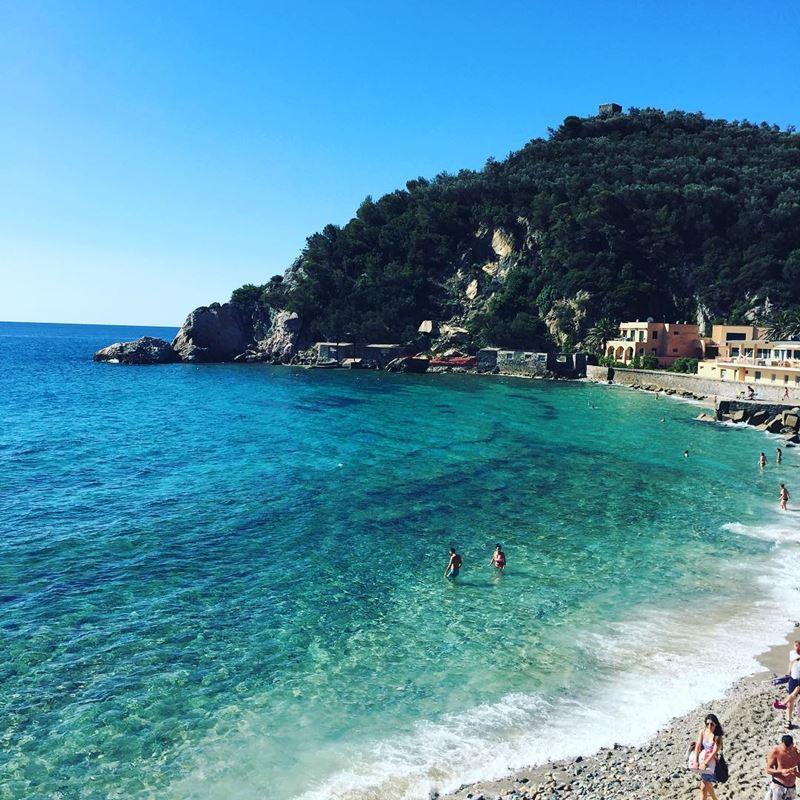 Лигурийское побережье: лучшие пляжи - Malpasso в Вариготти