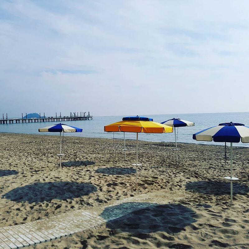 Лигурийское побережье: лучшие пляжи - Алассио