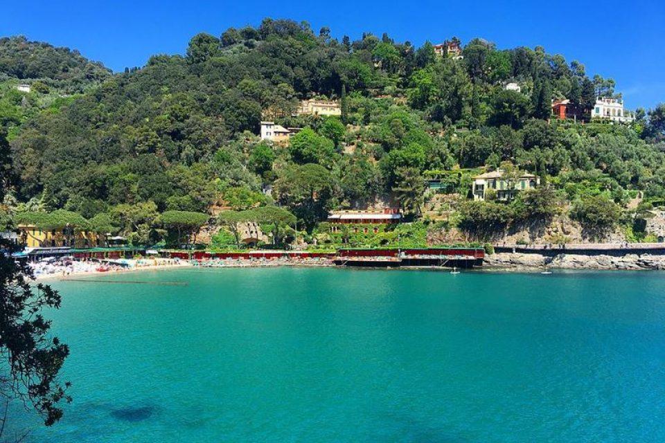 Лигурийское побережье: лучшие пляжи Итальянской Ривьеры