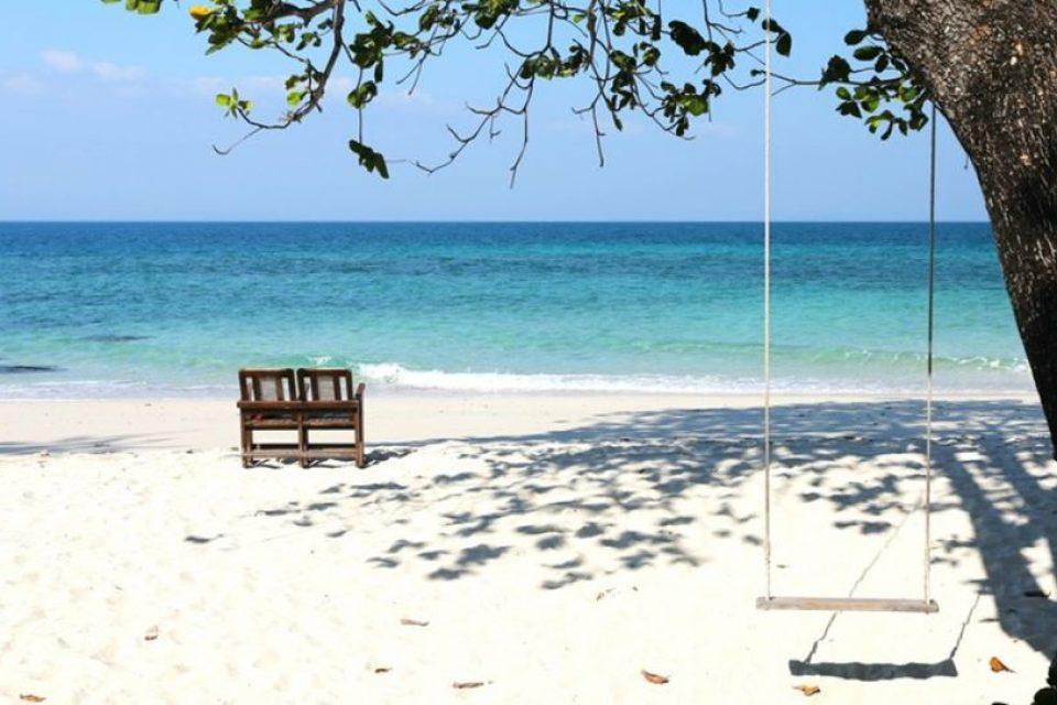 Острова Таиланда: лучшие для отдыха