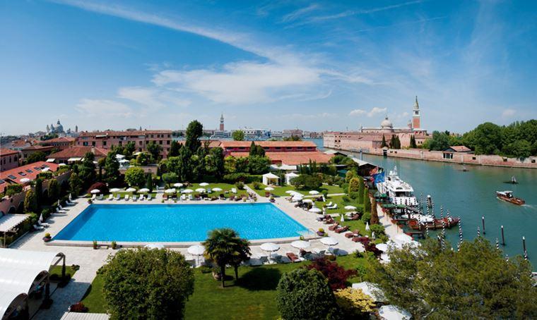 Отель Belmond Hotel Cipriani в Венеции, Италия