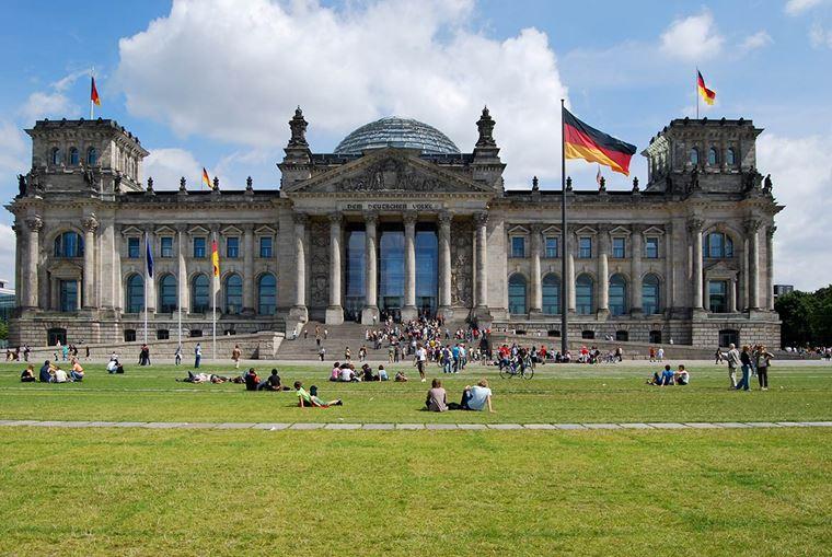 Самые влиятельные страны мира 2018 - Германия