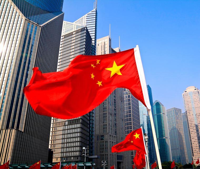 Самые влиятельные страны мира 2018 - Китай