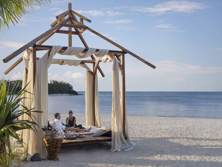 Shangri-La's Le Touessrok Resort & Spa приглашает влюблённых на Маврикий