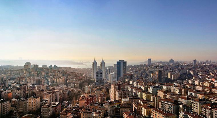 Fairmont Quasar Istanbul - отель 5 звёзд в Стамбуле, Турция