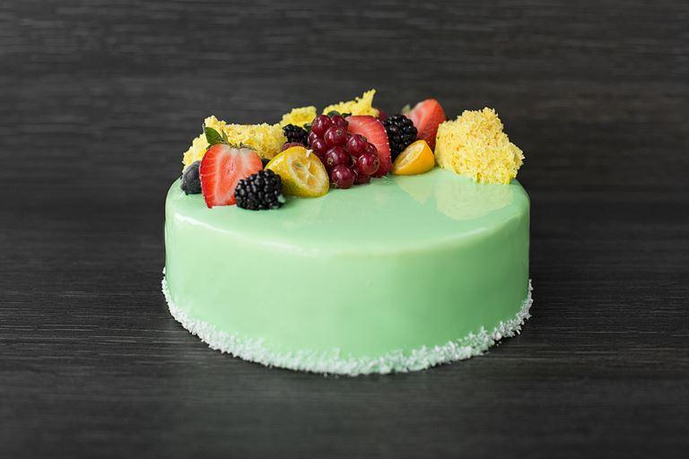 Коллекция тортов «MC Traders Cake Collection»  отеля Novotel Москва Сити