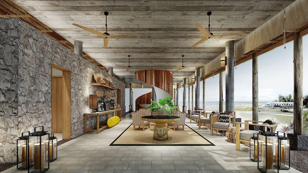 Отель Four Seasons Resort Seychelles at Desroches Island