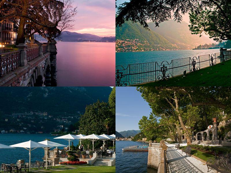 Курорт на озере Комо CastaDiva Resort & Spa открывает новый сезон