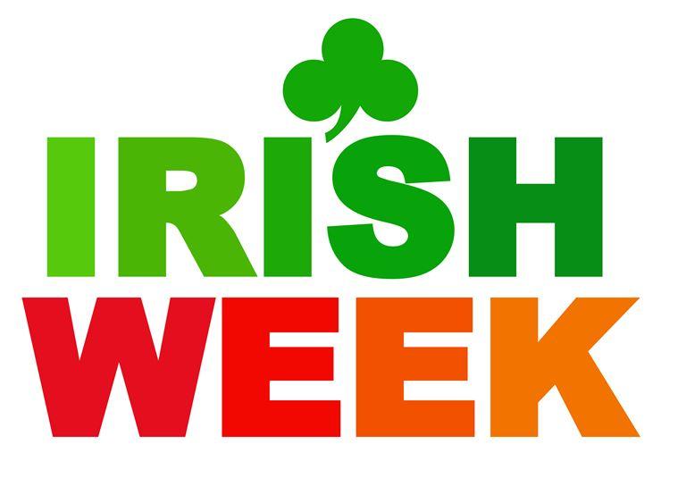 """Irish Week (""""Неделя Ирландии"""") - фестиваль ирландской культуры в Москве"""