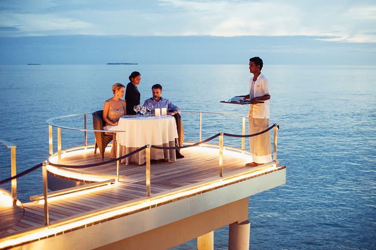 Романтические Мальдивы с Velaa Private Island - Высококлассный сервис и великолепные пейзажи