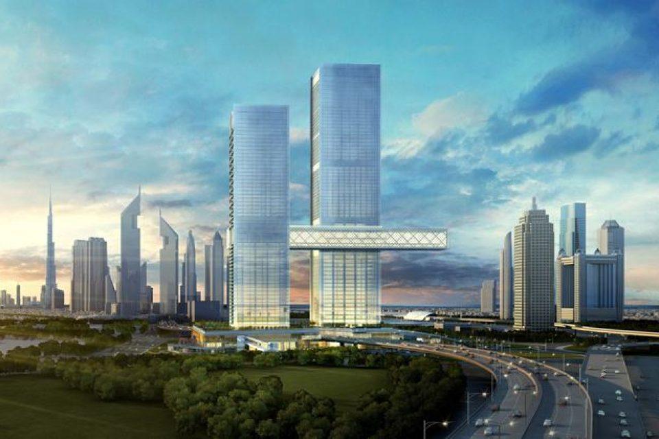 One&Only открывает городской курорт One Za'abeel в центре Дубая