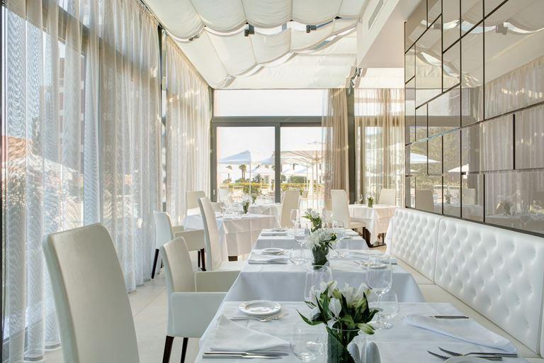 Ресторан Meditera – мекка высокой итальянской кухни