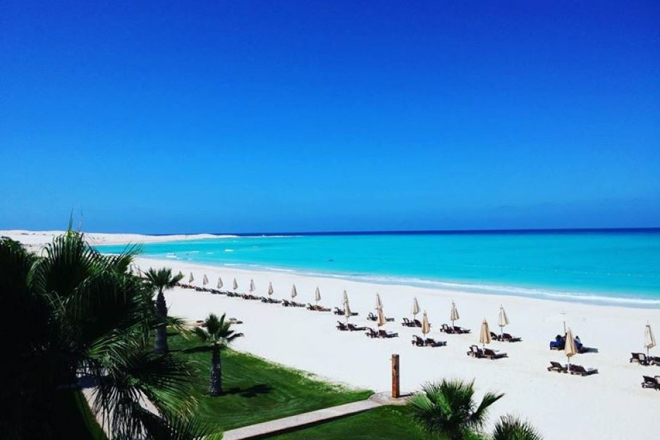 Египет будет развивать туризм класса люкс и осваивать новые курортные зоны
