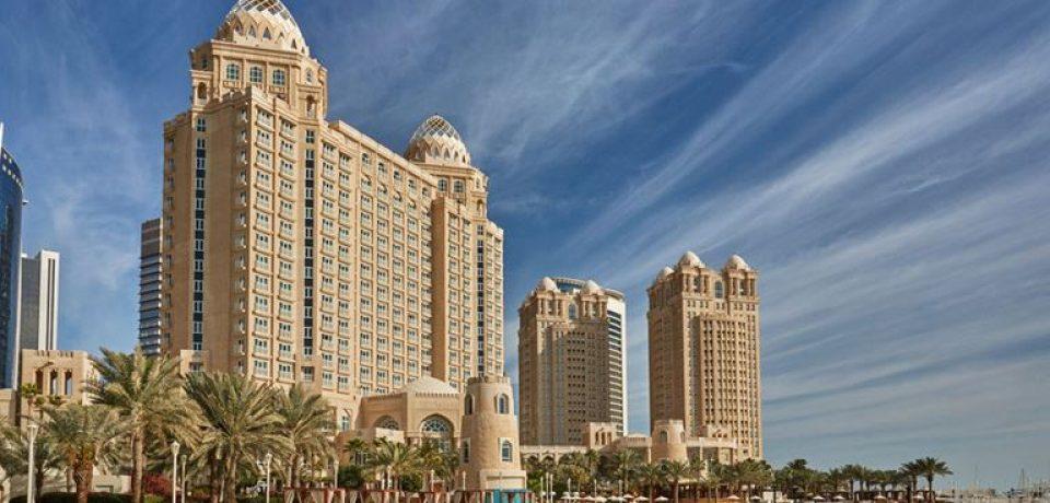 Four Seasons Hotel Doha объявил о начале глобальной реновации