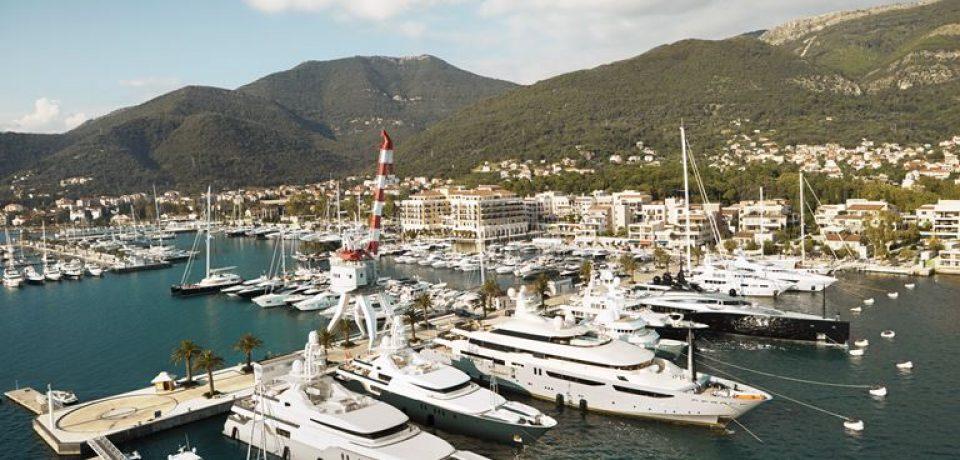 Regent Porto Montenegro приглашает на лето-2018 в Тиват
