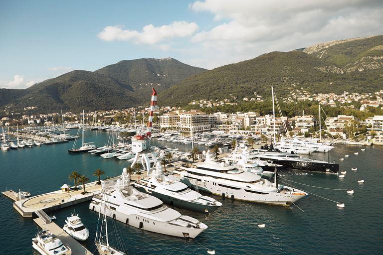 Regent Porto Montenegro приглашает на лето в Тиват