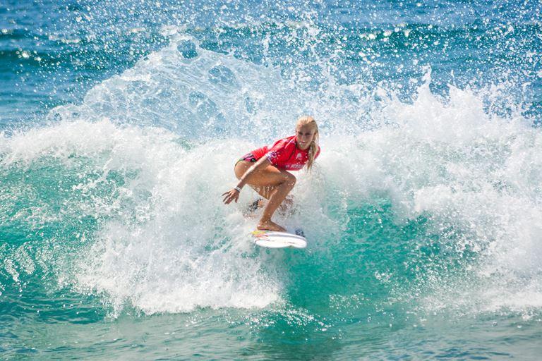 «Искусство роскошного серфинга» на курорте One&Only в Мексике - Татьяна Уэстон-Уэбб