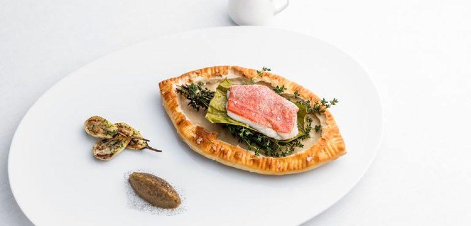 Новая концепция в ресторане Aragu курорта Velaa Private Island