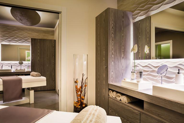Летние программы Baglioni Hotel Carlton Milan - Tailor-Body Experience SPA