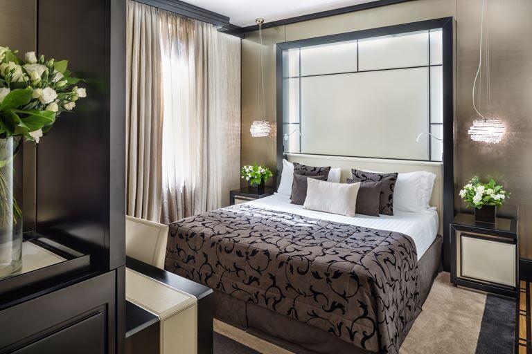 Летние программы Baglioni Hotel Carlton Milan - двухместный номер Grand Deluxe