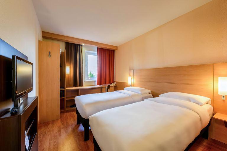 Отдых в России с отелями Accorhotels - ibis Калининград Центр