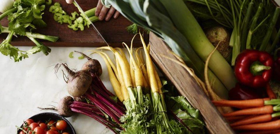 Кулинарный фестиваль на курорте Emirates One&Only Wolgan Valley