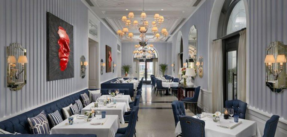 Отель Regent Porto Montenegro обновил ресторан Murano