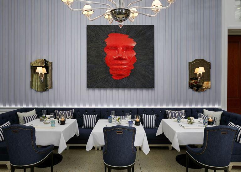 Отель Regent Porto Montenegro обновил ресторан Murano - дизайн интерьера