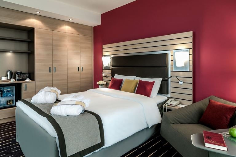 Отдых в России с отелями Accorhotels - Mercure Сочи Центр
