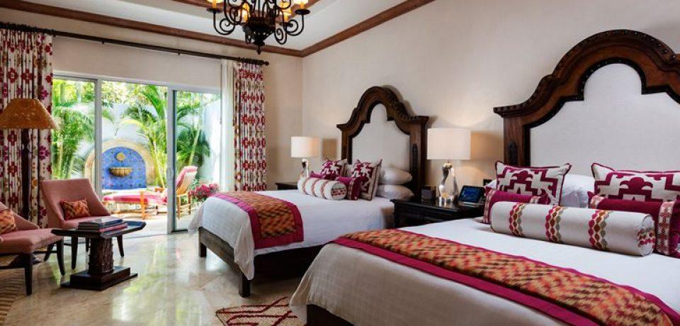 Роскошные виллы One&Only для уединенного отдыха в Мексике