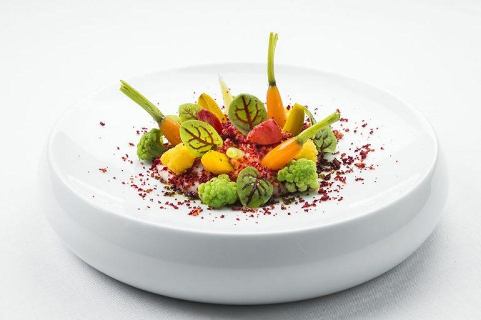 Majestic Hotel&Spa Barcelona открыл новый ресторан SOLC
